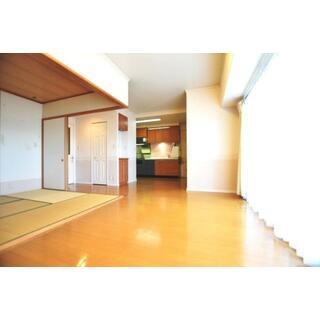 セントビスタ南豊田ウイングヒル 5階 4LDK