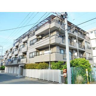 エヴァンタイユ日吉南 4階 3DK