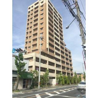 アリスト堺ガーデンプレイス 9階 4LDK