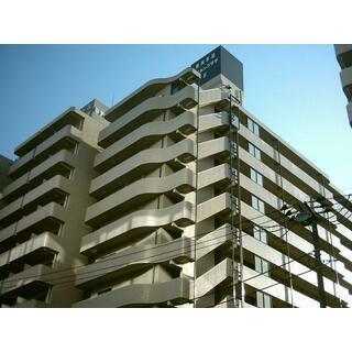 横浜平沼ダイカンプラザII 4階 ワンルーム