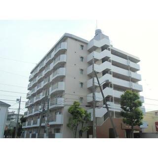 ジュウェル宇喜田エメラルドマンション 2階 1LDK