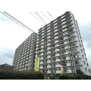 土浦市東崎町 ホーユウパレスC棟 6階部分 6階 3LDK