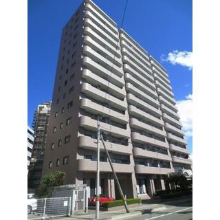 ライオンズマンション開運橋 9階 1DK