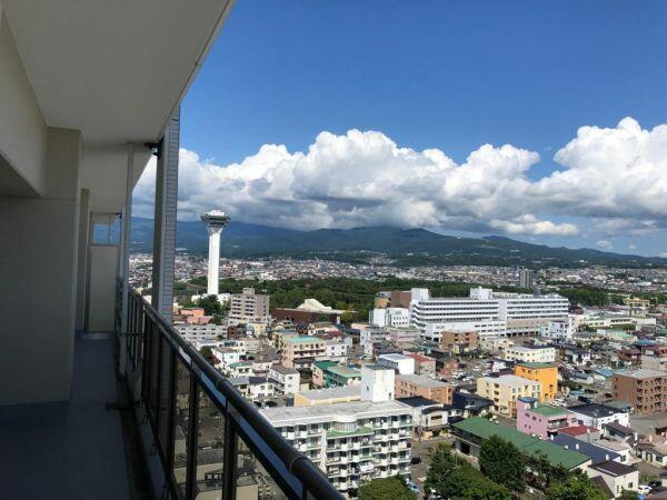 中古 住宅 函館