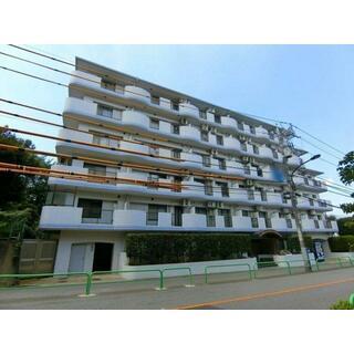 ライオンズマンション中村橋第3 5階 ワンルーム