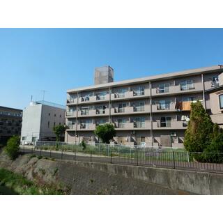 あざみ野駅 12分 4階 1DK