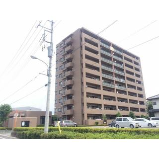 ラフィーネ甲府昭和 中古マンション 8階 3LDK