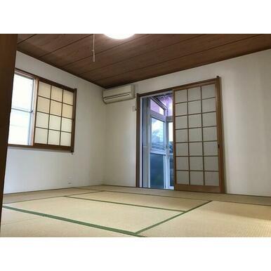 中古一戸建て宇治市 五ケ庄一里塚 (三室戸駅 ) 2階建 5SLDK