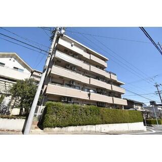 シティコーポ桜台二号館 5階 3LDK