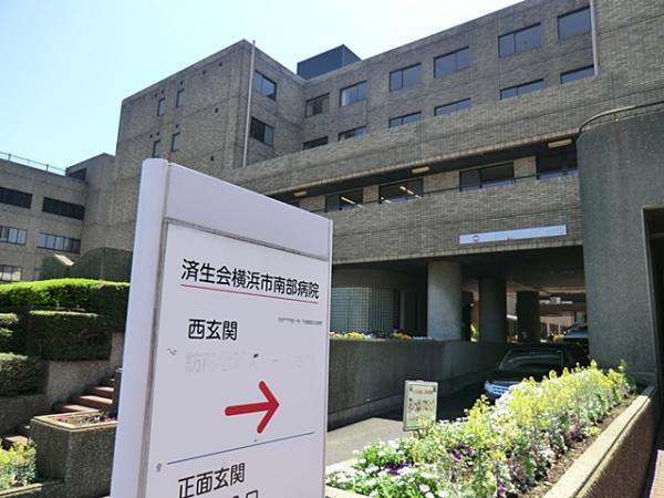 病院 港南台