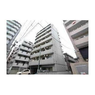 ガーラ武蔵小杉 9階 1K