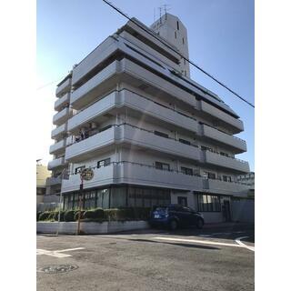愛敬マンション 3階 3LDK