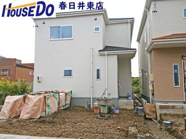 アットホーム名古屋市守山区中志段味 新築 全2棟 4ldk