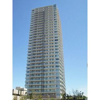 THE幕張BAYFRONT TOWER&RESIDENCE 26階 3LDK