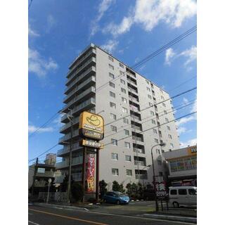 Mプラザ堅田駅前弐番館 3階 2LDK