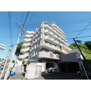 サンライズ梶ヶ谷I 3階 3LDK