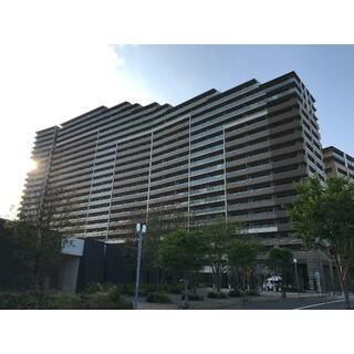 ザ・レジデンス津田沼奏の杜CR 8階 3LDK