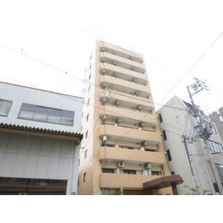 ダイアパレス新栄 9階 ワンルーム