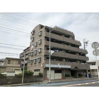 ライオンズマンション東稲毛 1階 3DK