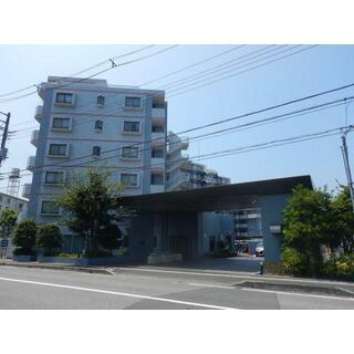 アーベントハイム幕張花見川 2階 3LDK