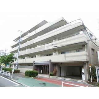 サンクレイドル行徳 3階 3LDK