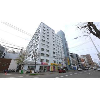札幌第一パークハイツ 8階 ワンルーム