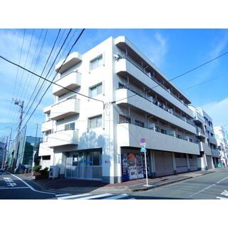 ライオンズマンション東大井 4階 2DK
