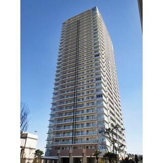 THE幕張BAYFRONT TOWER&RESIDENCE 13階 3LDK
