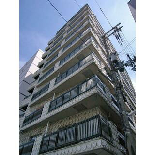 甲南第3サンコーポラス 7階 2DK