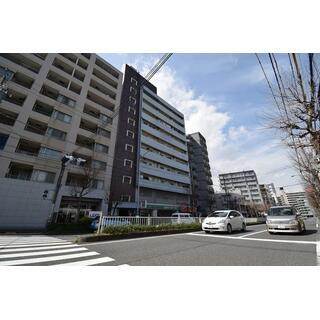横浜ハイコーポ 7階 2DK