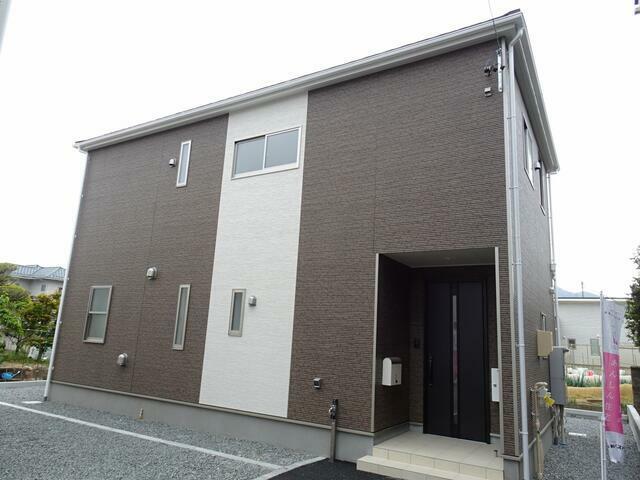 千曲市 大字稲荷山 (屋代駅 ) 2階建 3LDK