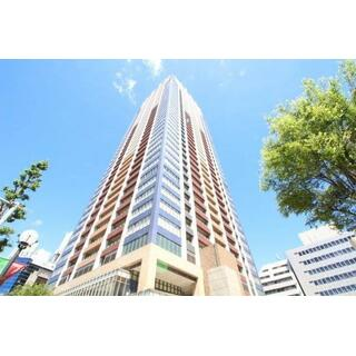 GHIBA CENTRAL TOWER 17階 2LDK