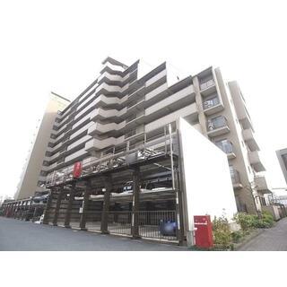 メロディーハイム枚方A棟 8階 3LDK