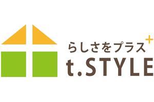 アットホーム】t.STYLE(株)(北...