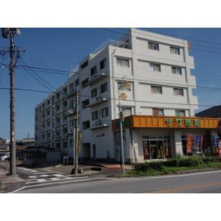 中央マンション安城 5階 3LDK