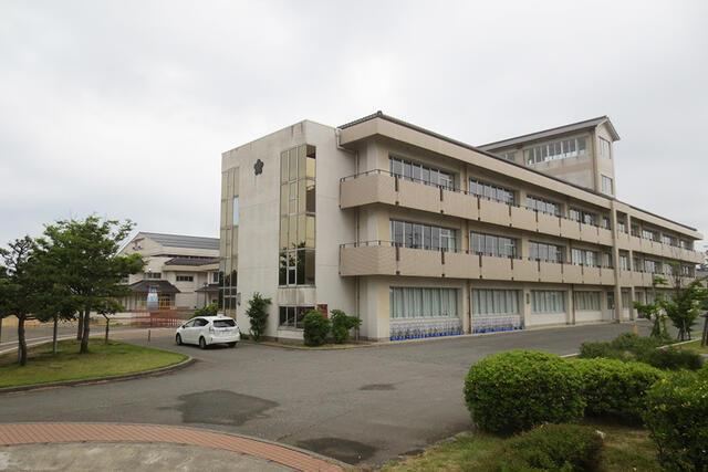 【金沢市】金石本町分譲 小学校