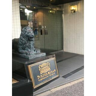 ライオンズマンション第弐丸の内 8階 ワンルーム