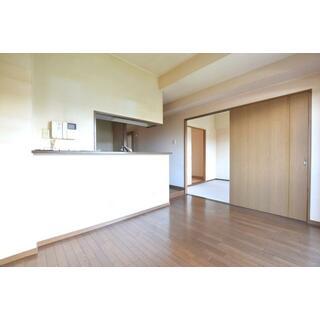 ジーオー尾西マンション 2階 4DK