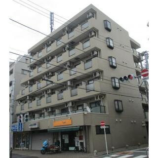 シティハイツ吉祥寺 5階 1K