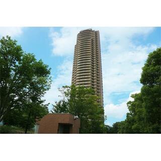 ザ・ガーデンタワーズ サンセットタワー 35階 3LDK