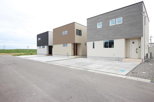 フレンドリーハウス分譲住宅情報【富山でローコスト・新築分譲をお探しなら】周辺環境