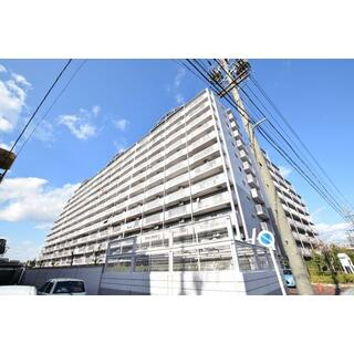 グランドメゾン小田井 7階 2LDK