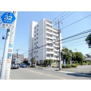 西鎌倉コーポ 7階 3LDK