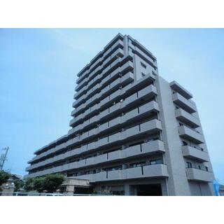 サーパス東津田 8階 4LDK