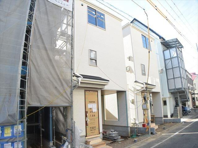 番号 徳丸 都 郵便 東京 板橋 区