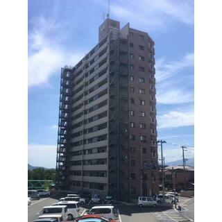 昭和マンション飯坂4階部分 4階 3LDK