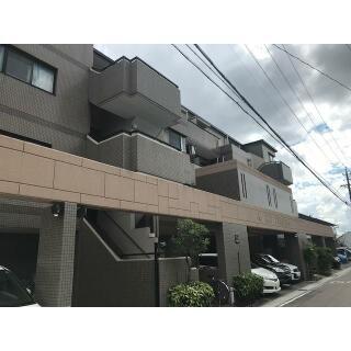 ジーオー岩倉マンション 3階 4LDK