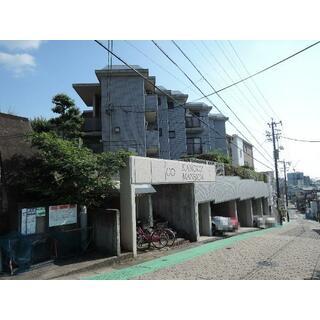 ジーオー鹿子マンション 4階 3LDK