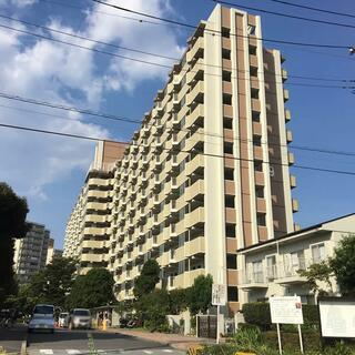 ハイタウン塩浜第弐 29号棟 11階 2LDK