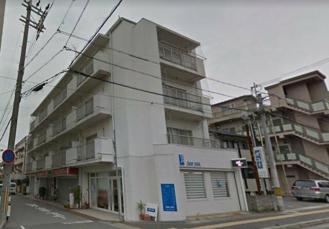 カサブランカ 福井